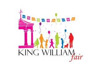 Zapp Event Information King William Fair 2015 San