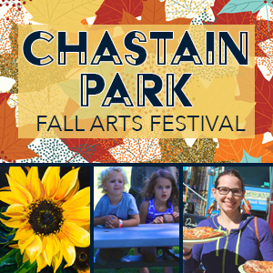 ZAPP - Event Information - Chastain Park Arts Festival 2019, (12th