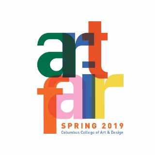 Zapp Event Information Ccad Spring Art Fair 2019