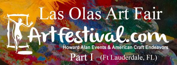 Ft Lauderdale Events January 2020.Zapp Event Information Las Olas Art Fair Part I 32nd