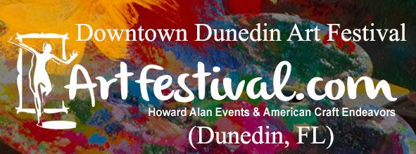 Tampa Calendar Of Events January 2020 ZAPP   Event Information   Dunedin Art Festival: January 2020 23rd