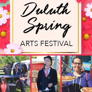 Spring Arts Festival 2020.Zapp Event Information Duluth Spring Arts Festival 2020
